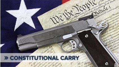 What is Constitutional Carry?