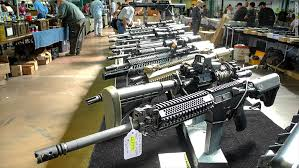 Gun Show This Weekend!