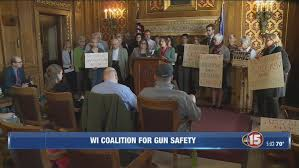 New Anti-Gun Group in Wisconsin Mobilizing!
