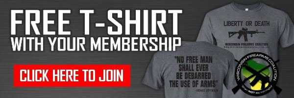 Fight For The 2nd Amendment and Pick Up FREE Gear!