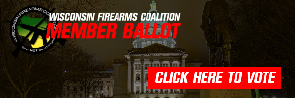 Fill Out Your Membership Ballot Today!