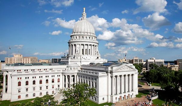 Gun Rights Battle Starts Tomorrow in Madison!