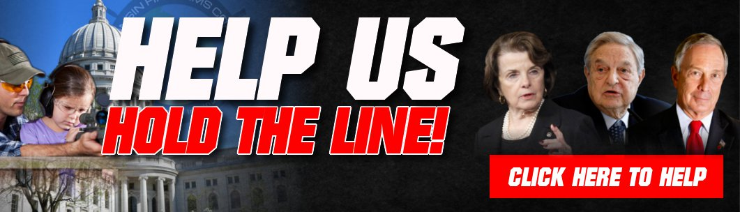30 Days Left – Help Us Hold The Line!