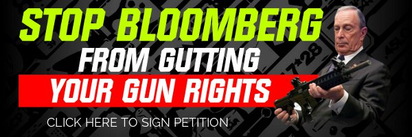 Help Us FIGHT For The Second Amendment!