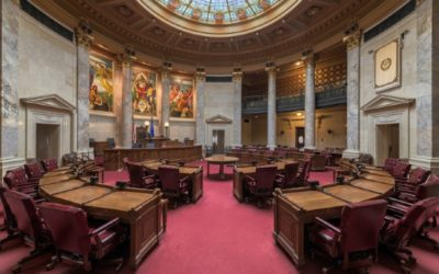 Stop Red Flag Gun Seizure Legislation in Wisconsin!