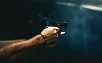 Stop Pelosi's Gun-Control MEGA Bill - H.R. 5717!