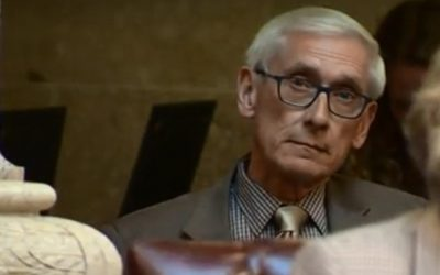 STOP TONY EVERS' TYRANNY! SIGN THE PETITION!